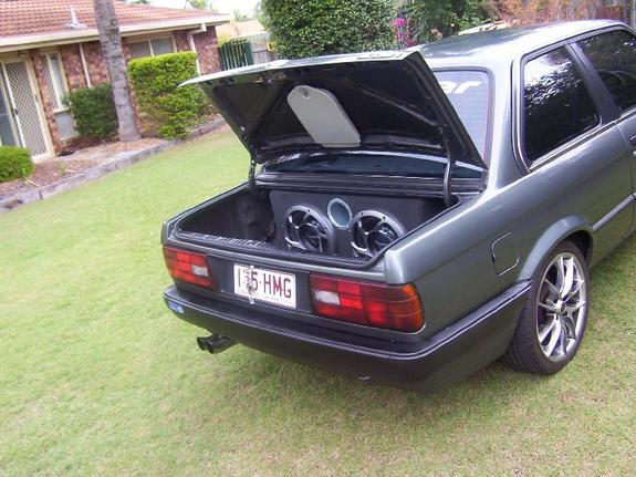 Another 318i_Powah88 1988 BMW 3 Series post... - 2988197