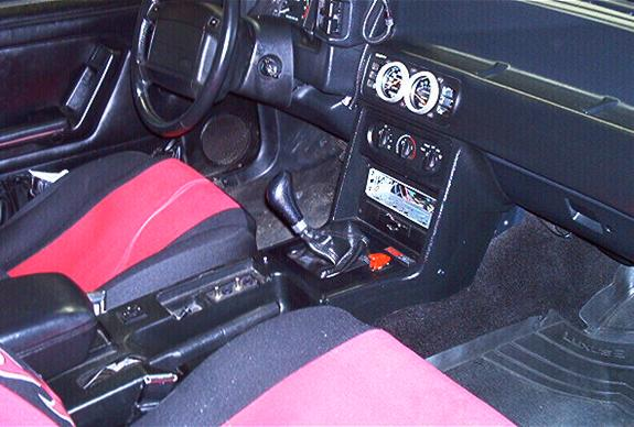 Another rmacallister 1991 Ford Mustang post... - 2987265