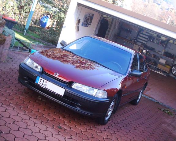CabKiller 1994 Honda Accord 2989752