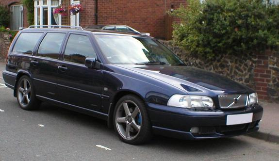 Gripit 1998 Volvo V70 Specs Photos Modification Info At Cardomain