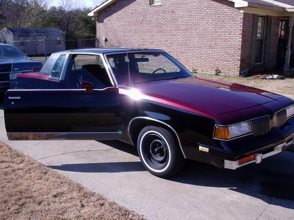 Another Kaos27 1987 Chevrolet Caprice post... - 2991639