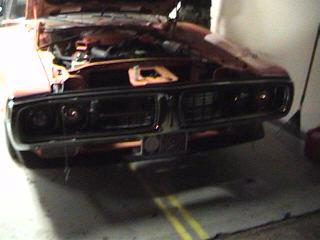 Another z28_fire 1974 Dodge Charger post... - 2992531