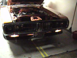 Another z28_fire 1974 Dodge Charger post... - 2992532