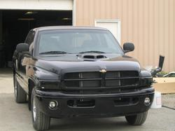 99ramsport 1999 Dodge Ram 1500 Regular Cab