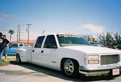 Another anotherqtip 1995 GMC Sonoma Club Cab post... - 2996372