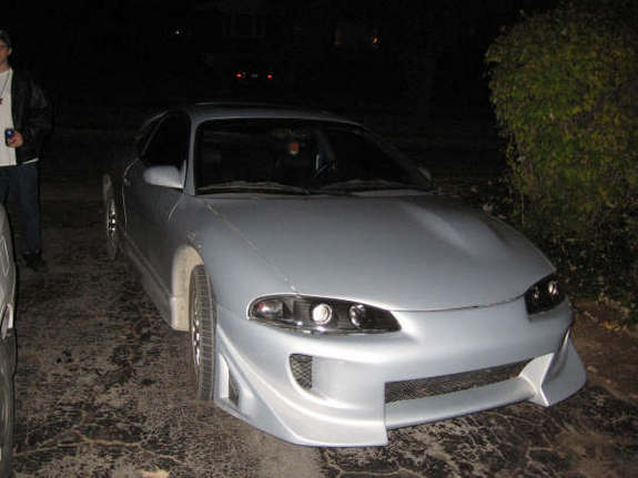 Another 1999eclipsegs 1999 Mitsubishi Eclipse post... - 2997906