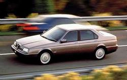 Another corse 1994 Alfa Romeo 164 post... - 3000221