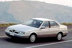Another corse 1994 Alfa Romeo 164 post... - 3000229