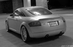 JohnPTT225s 2001 Audi TT
