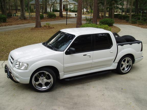 2013 Ford Explorer Sport For Sale >> ScottHelmreich's 2002 Ford Explorer Sport Trac in Savannah, GA