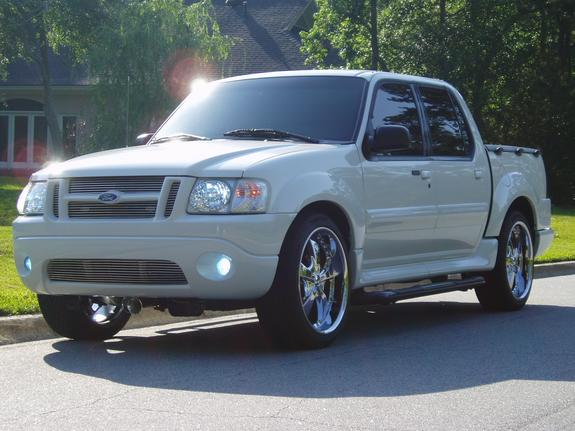 scotthelmreich 2002 ford explorer sport trac specs photos. Black Bedroom Furniture Sets. Home Design Ideas