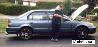Another Suby_Kid 1997 Acura EL post... - 3006506