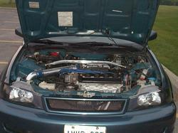 Another Suby_Kid 1997 Acura EL post... - 3006516