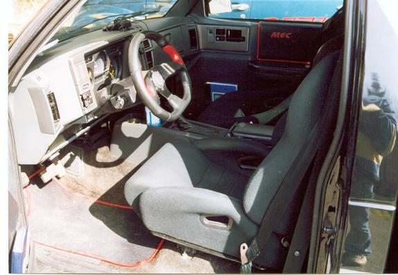 Another belgiancowboy 1991 GMC Syclone post   1493385 by