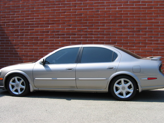 Another 1phtmax 2001 Nissan Maxima post... - 3011488