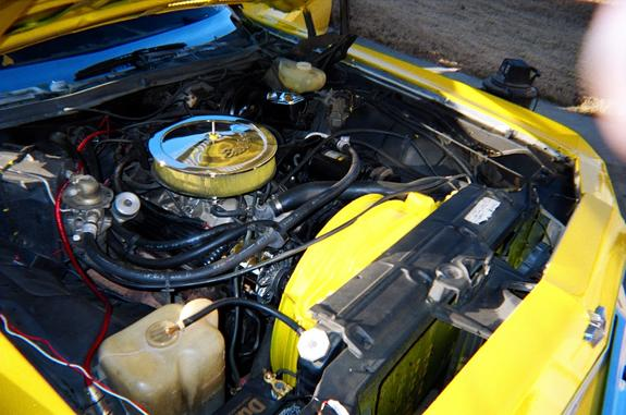 Another obsessioncc 1975 Chevrolet Caprice post... - 3011590