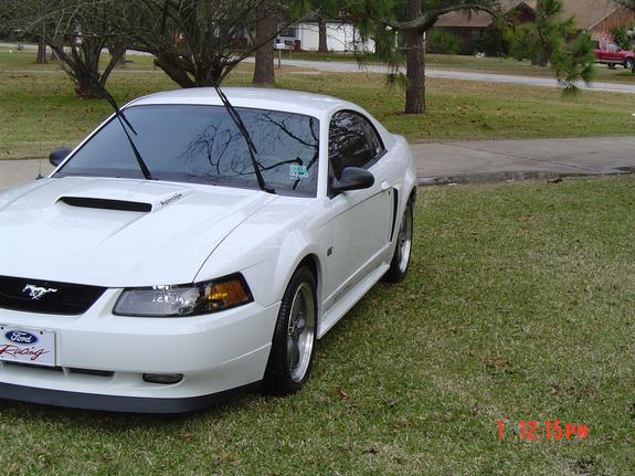Another smithers5505 2003 Ford Mustang post... - 3009576
