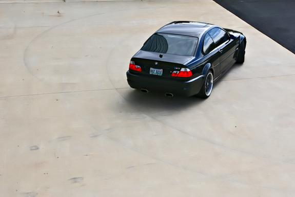 Another 007boarder 2002 BMW M3 post... - 3019107