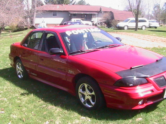cmack152003's 1993 Pontiac Grand Am