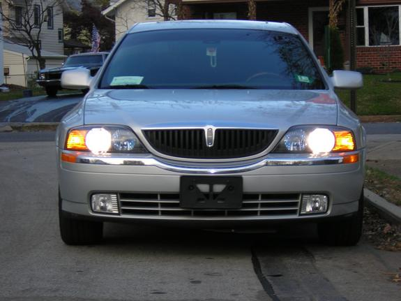 Another ronsls 2000 Lincoln LS post... - 3021421