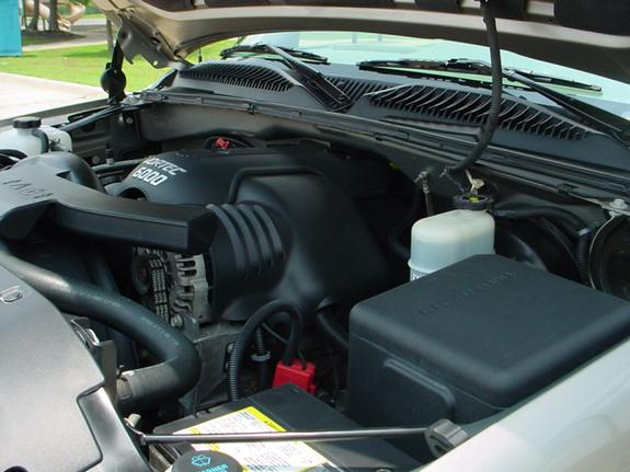 gmc sierra c3 engine