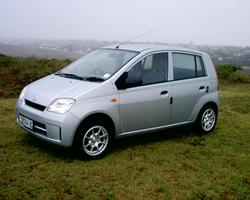 cartoon_hero 2003 Daihatsu Charade