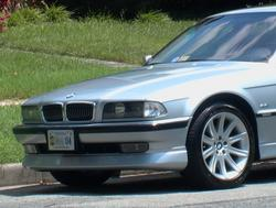 patagus007 1998 BMW 7 Series