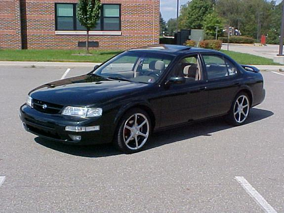 Another Maxified 1997 Nissan Maxima Post   2880435 By Maxified