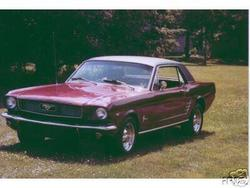 Another my66stang 1966 Ford Mustang post... - 3035751
