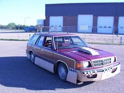 Want Cheap Ground Afex Heres Your SolutionMy Girlfriends 91 Plymouth Lasre RS