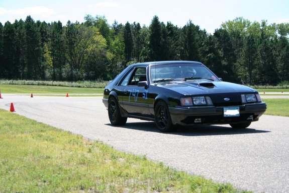 Another stangerjon55124 1985 Ford Mustang post... - 3043739