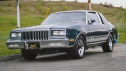 80regals 1980 Buick Regal