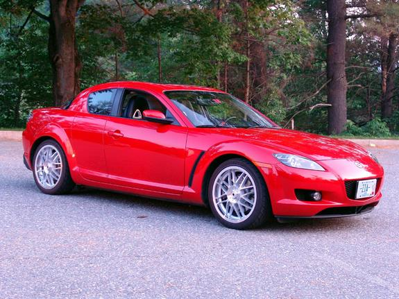 zoomin8 2004 mazda rx 8 specs photos modification info. Black Bedroom Furniture Sets. Home Design Ideas