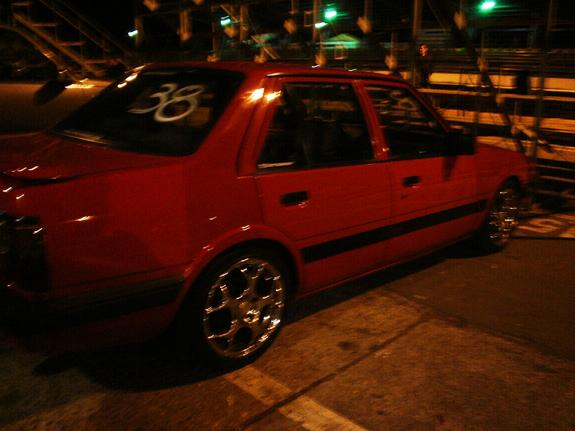 Another carlosgonzalez 1988 Mazda 626 post... - 3047907