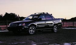 hatakes 2004 Subaru Baja