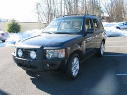helonewman8 2004 Land Rover Range Rover