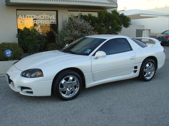 darealnigga 1999 mitsubishi 3000gt specs photos. Black Bedroom Furniture Sets. Home Design Ideas