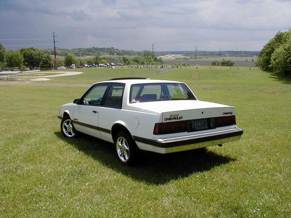 1986 Chevrolet Celebrity 4 Door Sedan Prices, Values ...