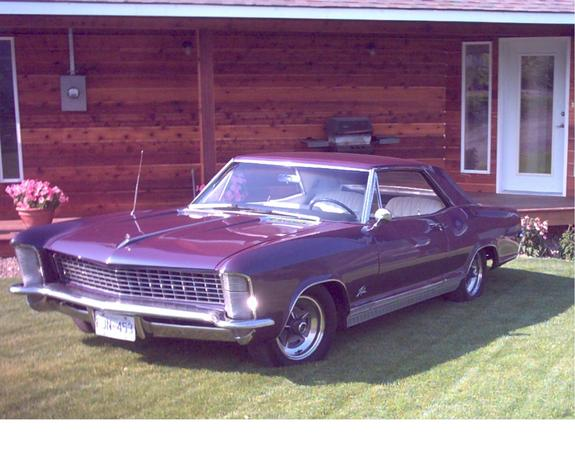 Another Buzz22 1965 Buick Riviera post... - 3056270