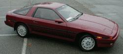 Another jdma70 1987 Toyota Supra post... - 3057947