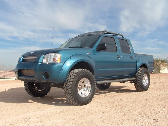 Another electricfronty 2003 Nissan Frontier Regular Cab post ...