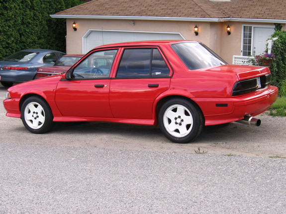 Cavvy Boy 69 1992 Chevrolet Cavalier 4996650026 Large