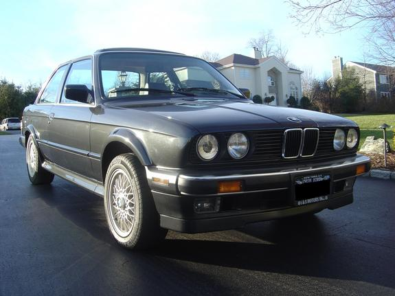 beamer325ix 1988 BMW 3 Series Specs Photos Modification Info at