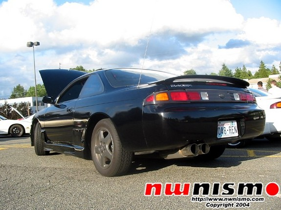 Another WingsofWar 1998 Nissan 240SX post... - 3065686