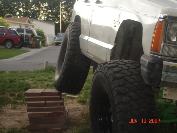 Another Arch_Enemy 1987 Jeep Cherokee post... - 3066654