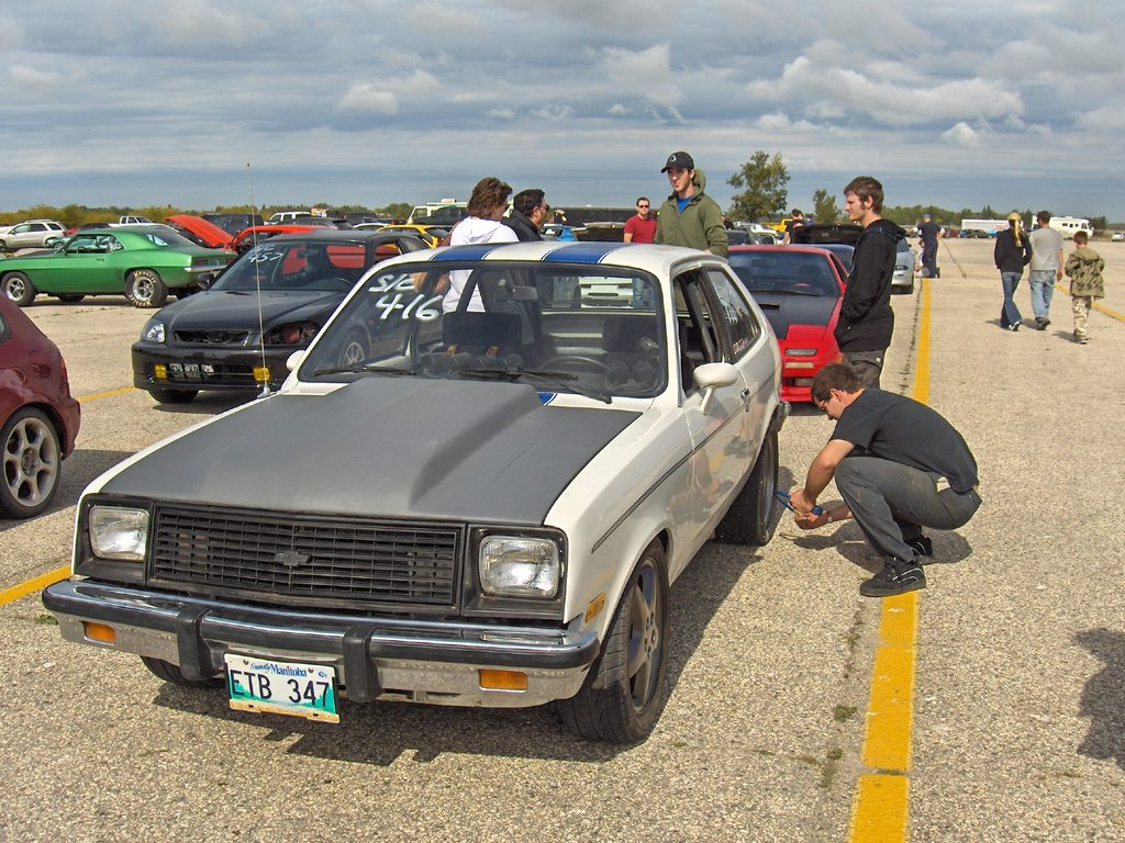Chevette Boys Profile In Winnipeg Mb Wiring Diagram Another Boy 1982 Chevrolet Post 3068647