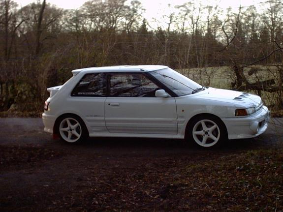 rosco323lxi 1993 Mazda 323 Specs Photos Modification Info at