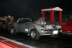 quasi8s 1968 Chevrolet Corvette