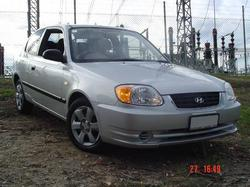 Another AccenTricK 2003 Hyundai Accent post... - 3078935