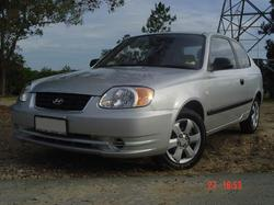 Another AccenTricK 2003 Hyundai Accent post... - 3078936